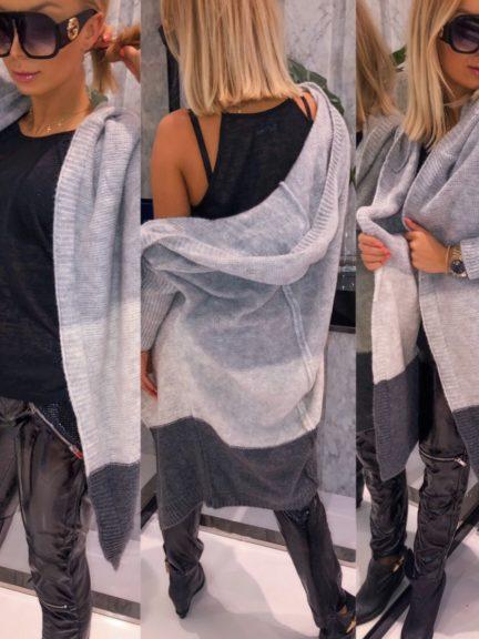 sivy sveter