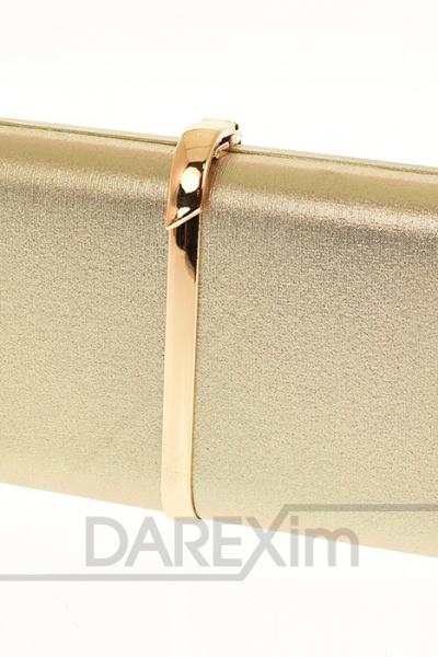 zlata listova kabelka