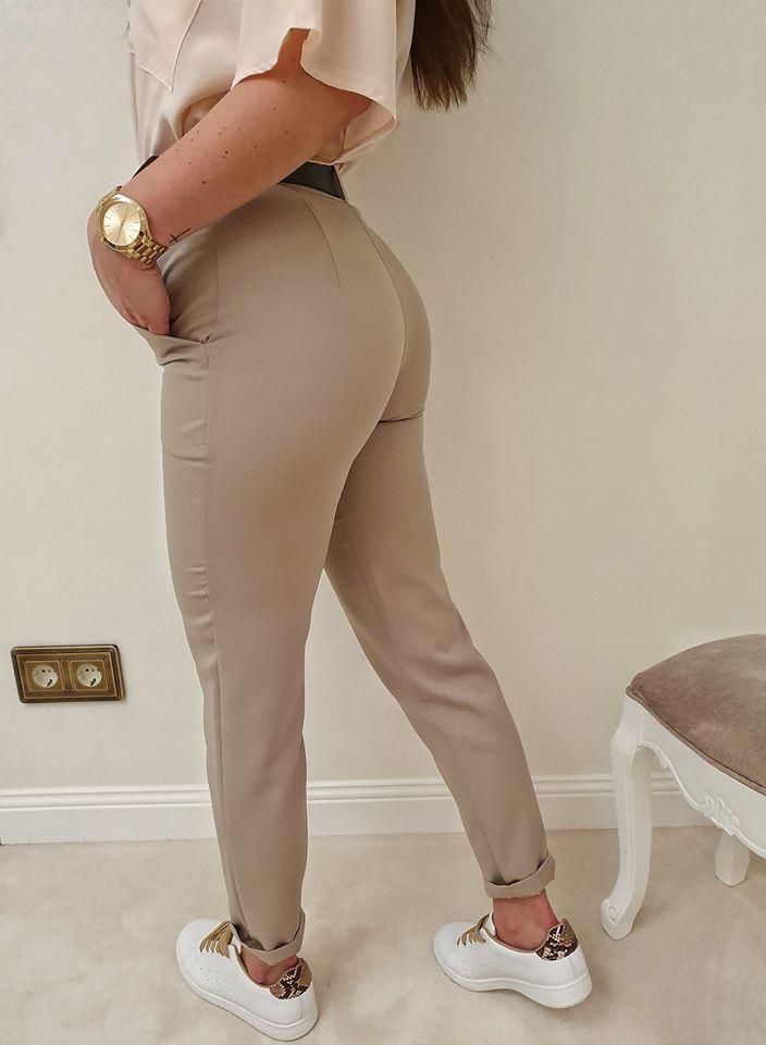 bezove nohavice