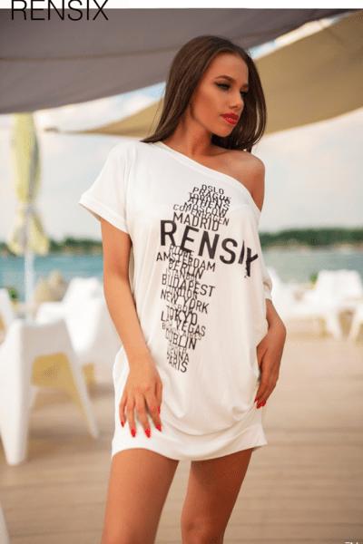biele saty rensix