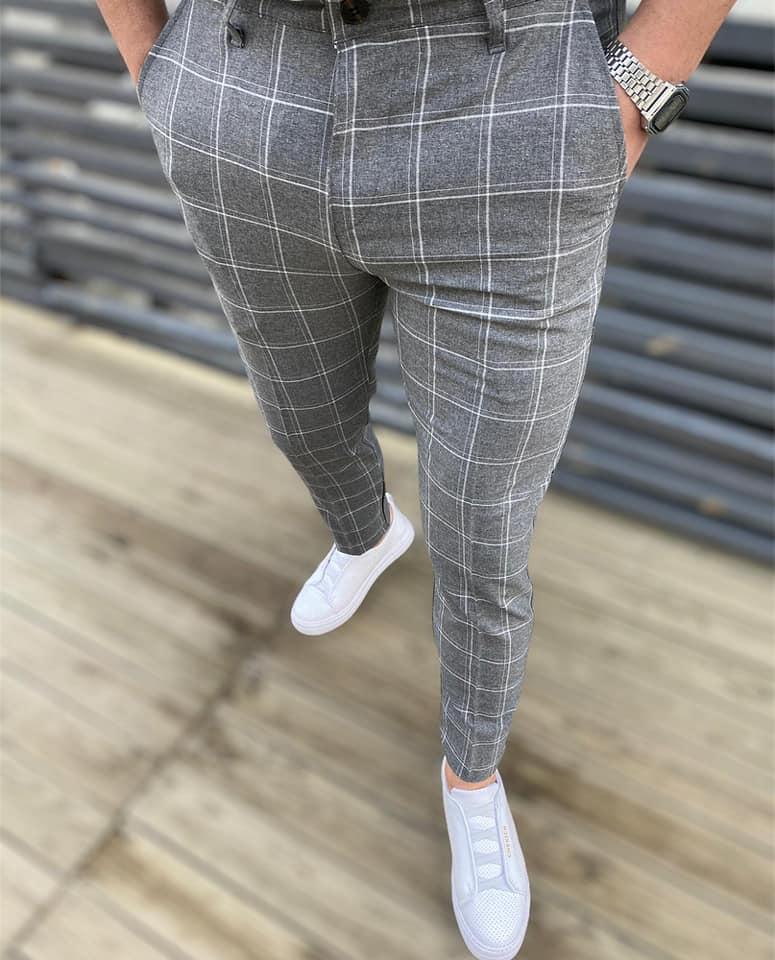 karovane nohavice