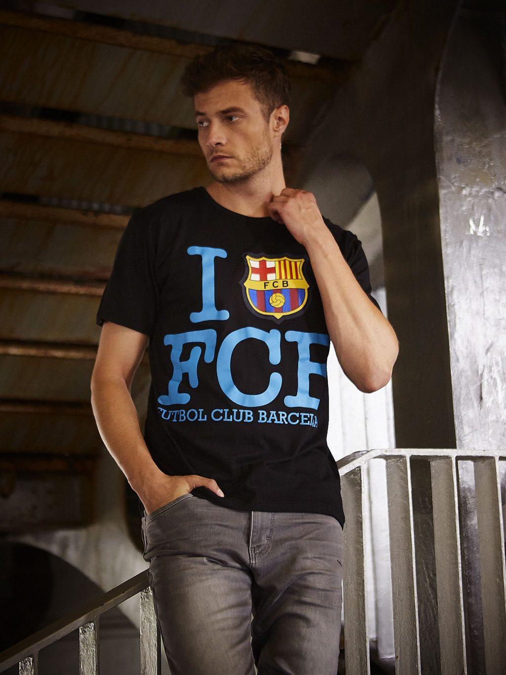 tricko FCB
