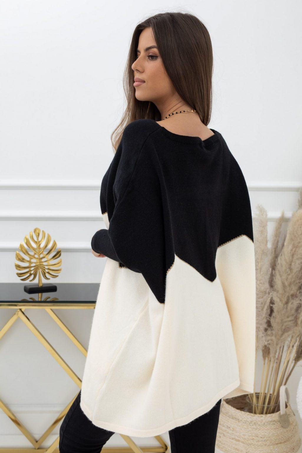cierny sveter