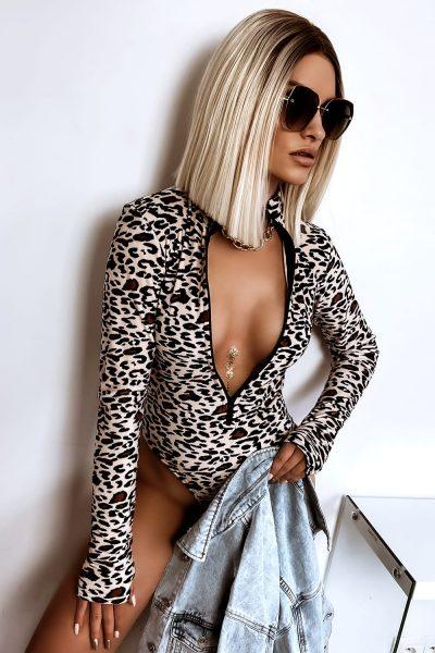 leopardie body