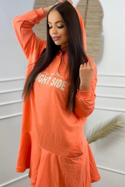 orange saty